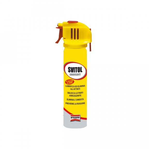 Svitol Spray 75ml lubrificante