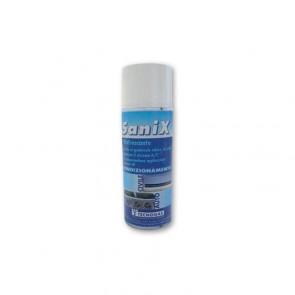 BOMBOLA SANIFICANTE- IGIENIZZANTE SPRAY  ML. 400