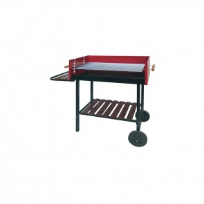 Barbecue Gdlc Grill Chef Chango Cm70X42#
