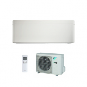 Daikin Stylish White FTXA-W 15000 Btu