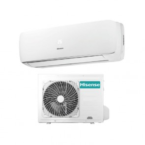 Climatizzatore monosplit inverter Hisense Mini Apple Pie