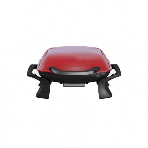 Barbecue portatile a carbone PC 1015 Qlima