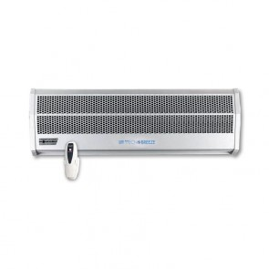 BARRIERA D'ARIA TECNOBREEZE mod. HOT WIND L.1500-220V