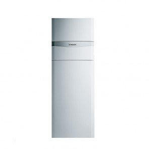 Pompa di calore flexoCOMPACT exclusive VWF 58/4 400V Vaillant